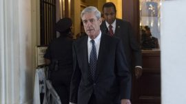 After FISA Spying Revelation, Trump Calls for End to Mueller Probe