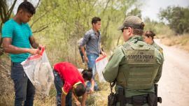 2 Get Prison for Illegal Immigrant Smuggling That Led to 2 Deaths