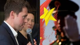 Aussie Journalists Stand Firm in Face of Pressure From Chinese Regime