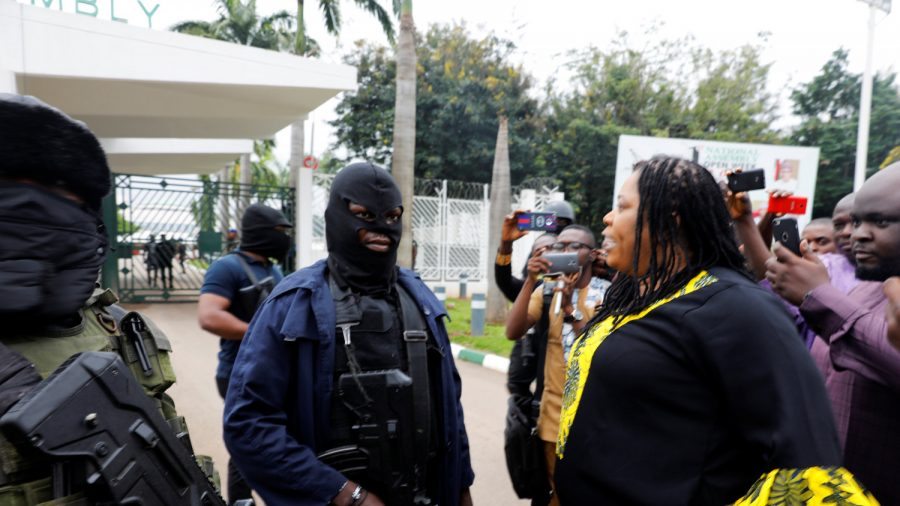 Nigerian Forces Recapture 114 From Mass Jailbreak