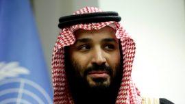 Saudi Appeals Court Reduces Sentence of U.S.-Saudi Physician: Documents