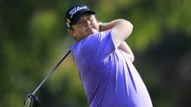 Australians Pay Tribute to Golfer Jarrod Lyle, the 'Larrikin'