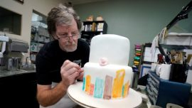 Christian Baker Faces Another Lawsuit Over Discrimination