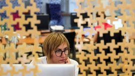WHO Study: Long Working Hours Are a Killer
