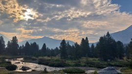 Most of Yosemite Has Re-Opened, But With Lingering Smoke