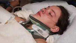 Washington Bridge Teenager 'Asked For a Push,' Friend Says