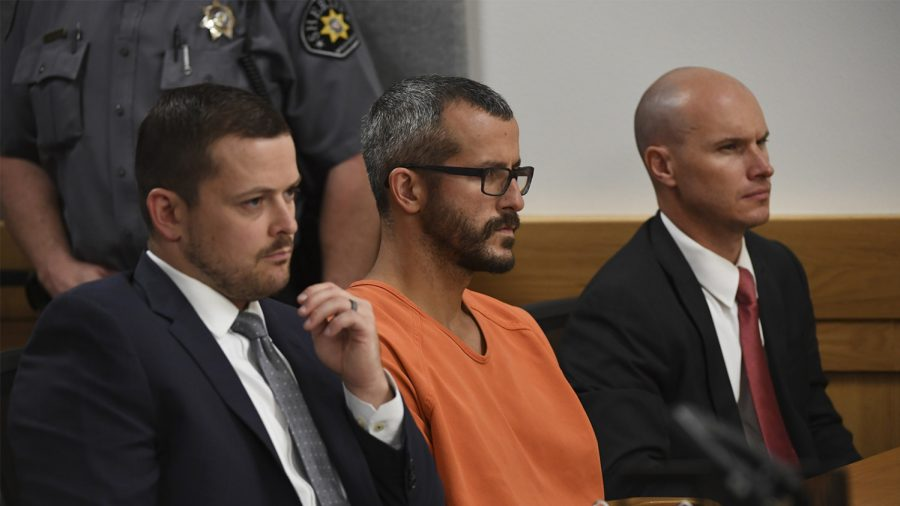 Chris Watts's Killings of Pregnant Wife, Young Daughters Still Haunt Investigators: Documentary