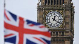 Report: UK Needs Free Speech Law