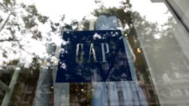 Mall Owner Sues Gap for Rent on CCP Virus-Shuttered Stores