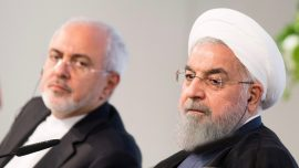 US Official Says EU Aid for Iran Sends 'Wrong Message'
