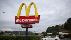 McDonald's Rewards Program to Launch in US