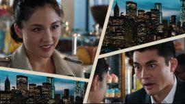 'Crazy Rich Asians' Hits the Big Screen