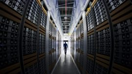 US Companies Sell Military Data: Report