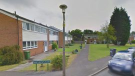 Mother and Daughter Stabbed to Death in West Midlands
