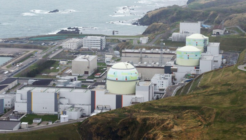 Japanese Nuclear Station on Emergency Power After Quake