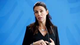 Challenges Grow for New Zealand PM Ardern as Communications Minister Resigns