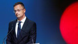 Beijing's Belt & Road Traps Hungary In Debt