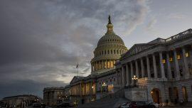Unified, Senate Passes Opioid Crisis Response Act