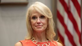 Charges Dropped Against Woman Accused of Assaulting Conway