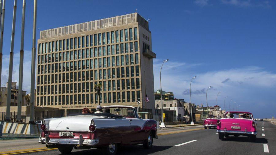 US, Cuba to Meet on Mystery 'Health Attacks' in Havana