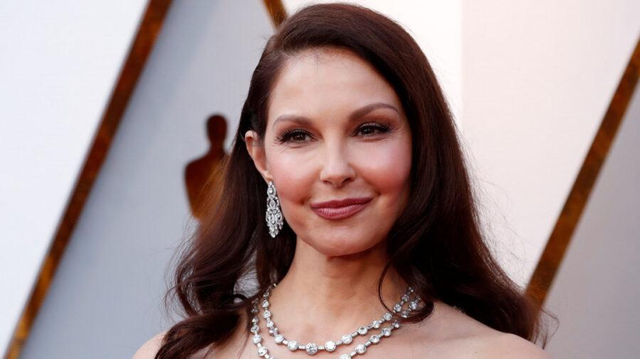 Ashley Judd Recounts 'Harrowing' Leg Injury in African Jungle