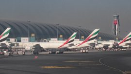 Dubai Airport Says Operating as Normal After Houthi Drone Attack Report