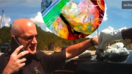 Georgia Police Seize Drugs Disguised as Candy