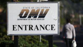 California DMV Grants Autonomous Car Ride Permits