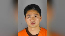 Chinese Billionaire Liu of JD.com Arrested in Minneapolis