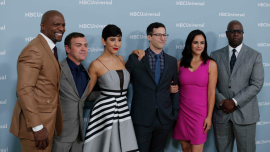 NBC Adds More Episodes For 'Brooklyn Nine-Nine' TV Series