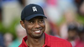 Affidavit: Man Found Tiger Woods Unconscious After SUV Crash