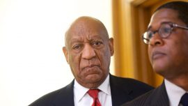 Bill Cosby Faces Up to 30 Years in Prison and Official 'Sexually Violent Predator' Labelling