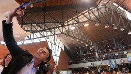 Right-Wing Candidate Bolsonaro Widens Lead in Brazilian Presidential Race: Poll