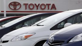Auto Industry Faces Semiconductor Shortage
