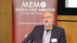 Jamal Khashoggi Killed in Saudi Arabia Consulate After 'Fist Fight:' Officials