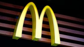 McDonald's Apologizes After Firefighters Are Refused Free Refreshments