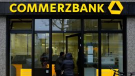 Commerzbank Reports $3.3 Billion Q4 Loss as It Counts Cost of Restructuring, Pandemic