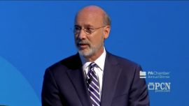 Pennsylvania Governor Threatens to Cut Funds, Licenses If Counties Reopen Without Permission