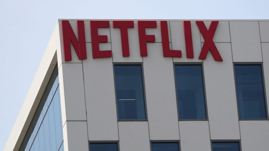 Netflix to Focus on Content, Video Games