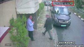 Jamal Khashoggi's Secret Interview Released After His Death Confirmed