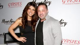 Former Reality TV Star Joe Giudice to Be Deported After Leaving Jail
