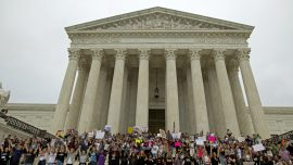 Video of Dancing Girl Went Viral After Attacking Elderly Man on Supreme Court