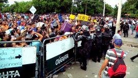 "Venezuelan Exodus a ""Monumental Crisis"": U.N. High Commissioner for Refugees"