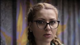 Journalist Viktoria Marinova Killed in Northeast Bulgaria