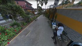 Man Divorces His Wife After Spotting Her on Google Street View: Reports