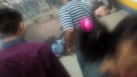 At Least 10 Injured After Floor Collapses at Graduation Ceremony in Bolivia: Video