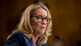 Kavanaugh Accuser Still Hasn't Submitted Evidence of Sexual Assault Allegation: Grassley