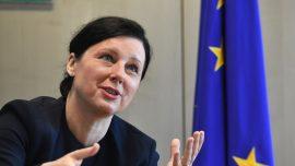 'Golden Passport' Schemes Threaten EU Security, Warns Bloc's Justice Chief