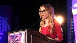 Kat Timpf of Fox News 'Abused' at Establishment Following Tucker Carlson Incidents