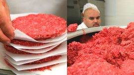 JBS USA Recalls up to 100,000 Pounds of Raw Beef Before Thanksgiving